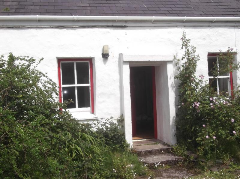Welcome to The Rambling House - 200 year old traditional Irish home with sea views - Dingle - rentals