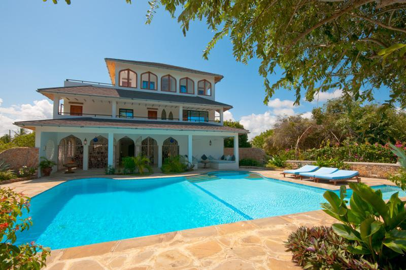 The Sugar House - The Sugar House - 4 Bedroom Watamu Home with pool - Watamu - rentals