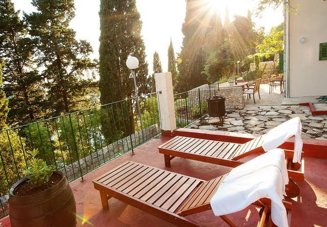 Terrace - House Hedera II - Dubrovnik - rentals