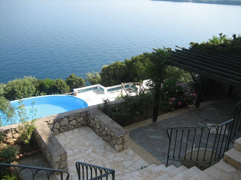 The Home - Luxury Residence - Corfu (Barbati) - Corfu Town - rentals