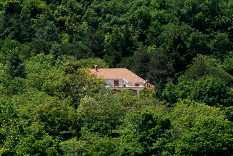 The farm from the valley - Acquachiara agriturismo: relax in Sicily's nature - Librizzi - rentals