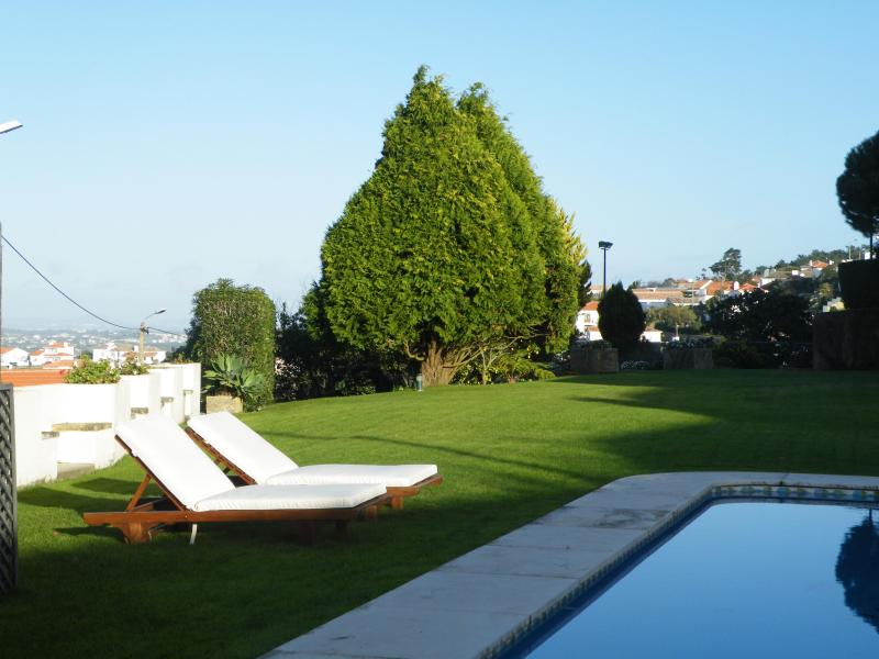 Signature Photo - A SPECIAL PLACE for your holidays! - Sintra - rentals