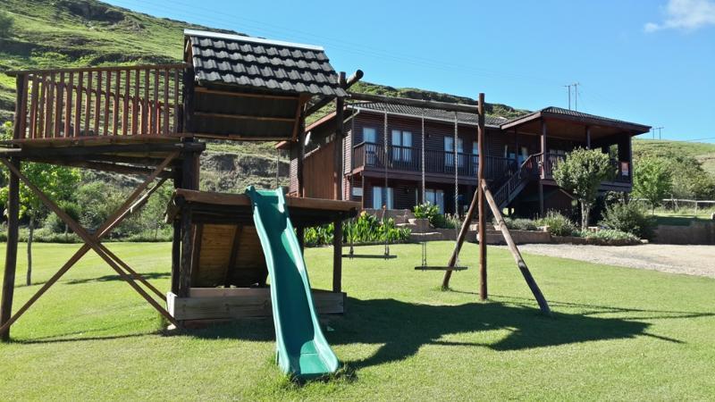 Bergview - Bergview Underberg Southern Drakensberg SA - Underberg - rentals