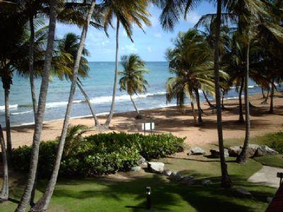 Beach Village 101 - Image 1 - Humacao - rentals