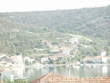 A4(2+2): terrace view - 5673 A4(2+2) - Vinisce - Vinisce - rentals