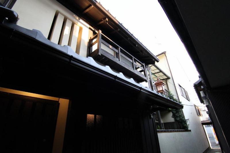 "Experience a ""Local's"" KYOTO at this Cozy Machiya - Image 1 - Kyoto - rentals"