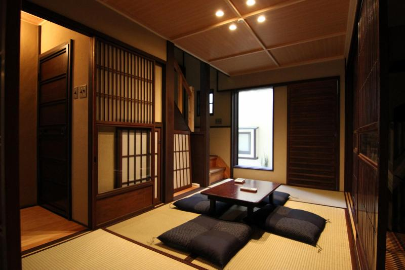 Experience a - Image 1 - Kyoto - rentals