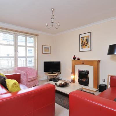 Old Tolbooth Town House - Image 1 - Edinburgh - rentals