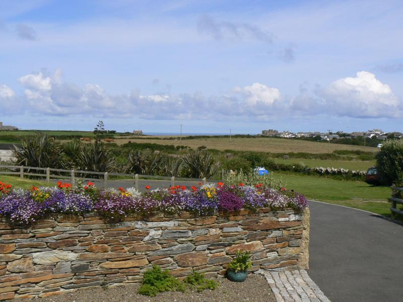 A Cosy Barn ,The Old Barn, Tintagel Cornwall - Image 1 - Cornwall - rentals