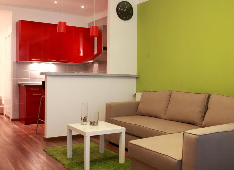 Studio Smarty Stozice - Image 1 - Ljubljana - rentals