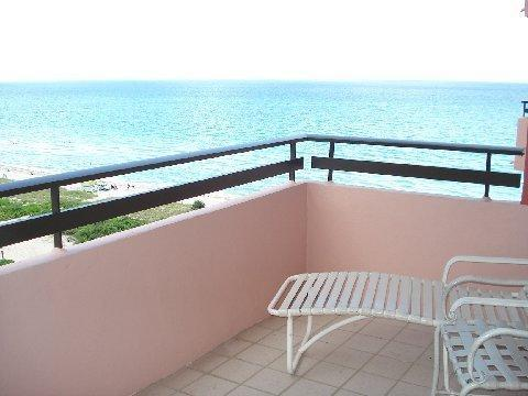 Great Ocean Views! - Modern Ocean Front Luxury 2/2! Miami Beach! - Miami Beach - rentals