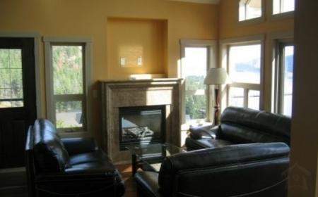 Okanagan Cottage - Image 1 - Kelowna - rentals
