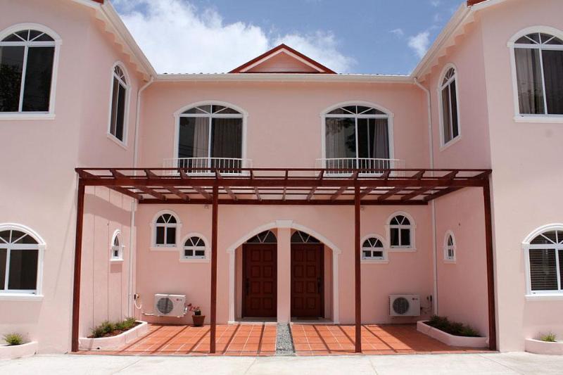 Front - Admiral View Villas - Gros Islet - rentals