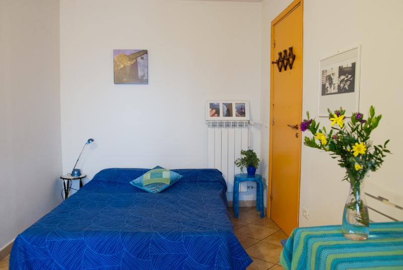 Bedroom - Rental at Piombino on Elba Island in Tuscany - Piombino - rentals