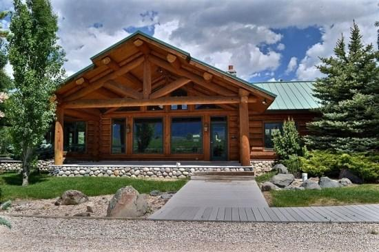 South Fork River Ranch - Image 1 - Cody - rentals