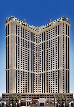 Marriot Grand Chateau - TWO rooms---the price of ONE center of Vegas Strip - Las Vegas - rentals
