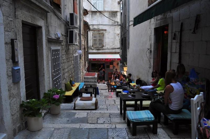 Dosud Apartments - Image 1 - Split - rentals