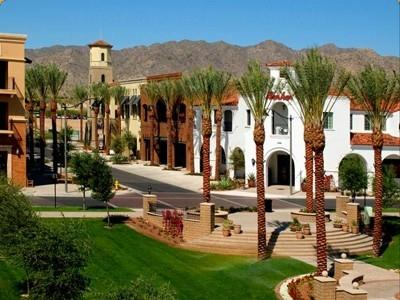 Verrado Town Center welcomes guests to their Arizona vacation - 5 minute walk - Verrado Vacation Home - Buckeye - rentals