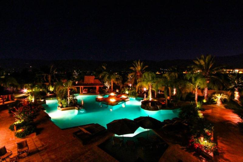 RANCHO MIRAGE MASTERPIECE/9 HOLE GOLF and SPA POOL - Image 1 - Rancho Mirage - rentals