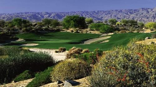 Golf Views and Mountain Views - Desert Willow, Palm Desert. Resort and Villas - Palm Desert - rentals