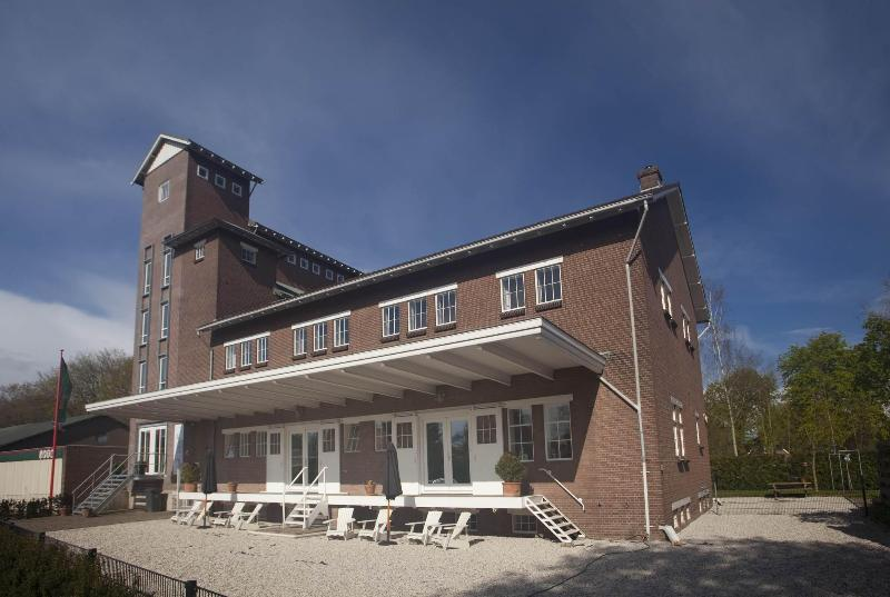 De Malerij - Tower suite in Tower from a  mill, Silogie - Epe - rentals