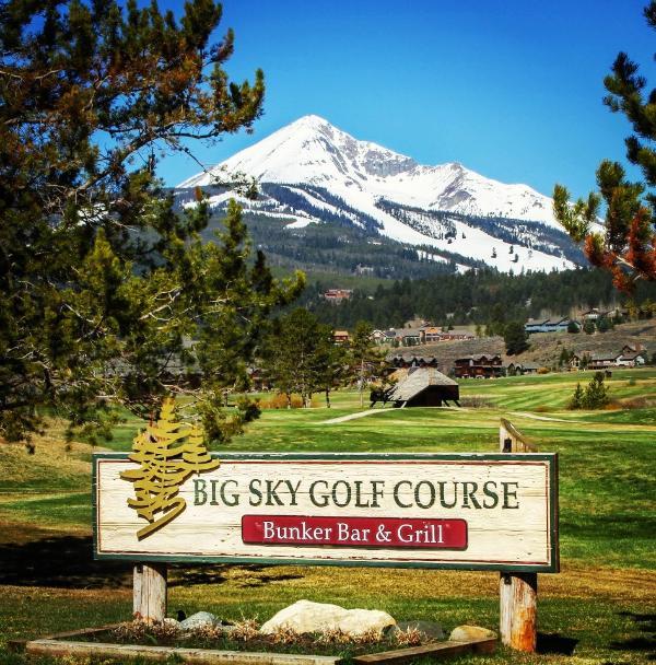 Beautiful Golf & Ski Chalet~Heated Pool & Hot Tub! - Image 1 - Big Sky - rentals