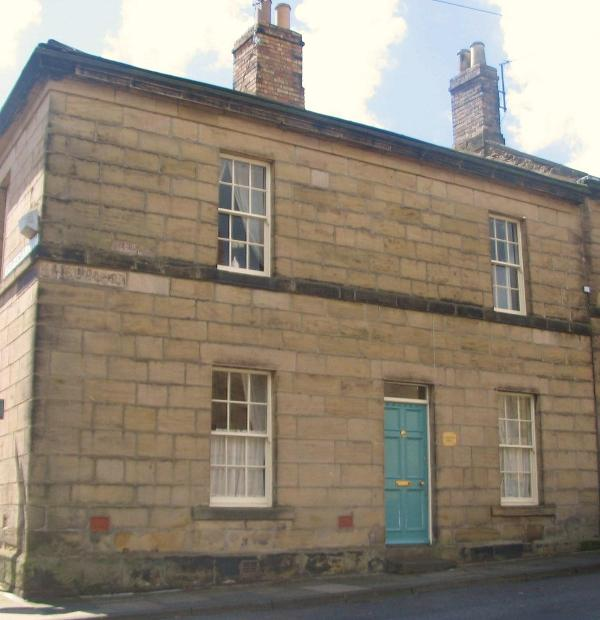 Peaseblossom House - Peaseblossom House Alnwick Northumberland - Alnwick - rentals
