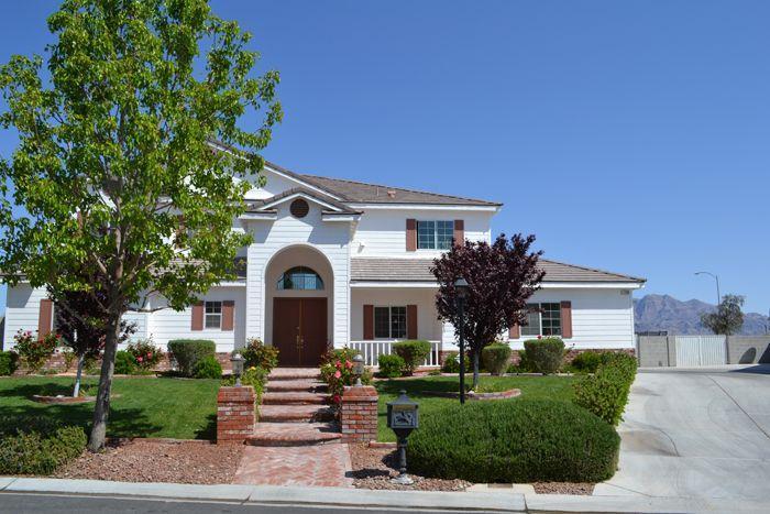Scenic Estate - Image 1 - Las Vegas - rentals