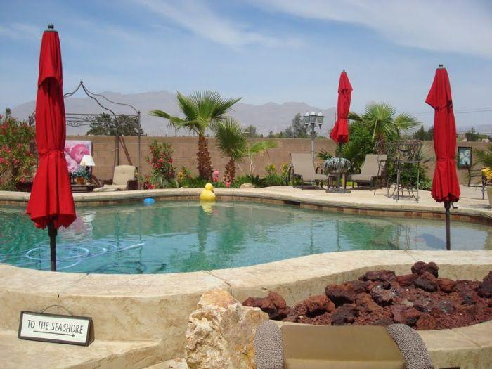 Chessington Estate - Image 1 - Las Vegas - rentals
