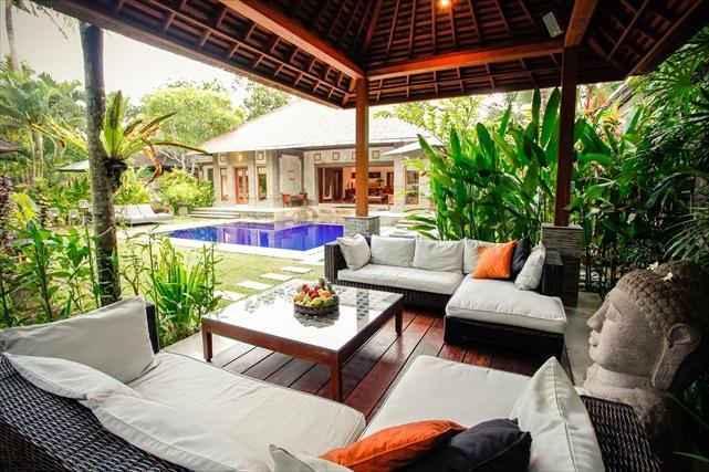 Villa Dewata 1 - Great location in Seminyak - Image 1 - Seminyak - rentals