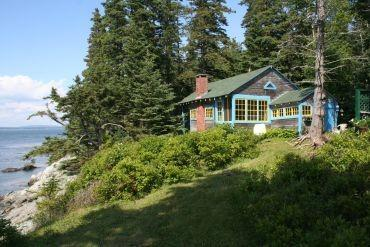 The Trivet - Image 1 - Deer Isle - rentals
