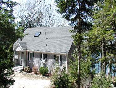 Sherwood Cottage - Image 1 - Deer Isle - rentals