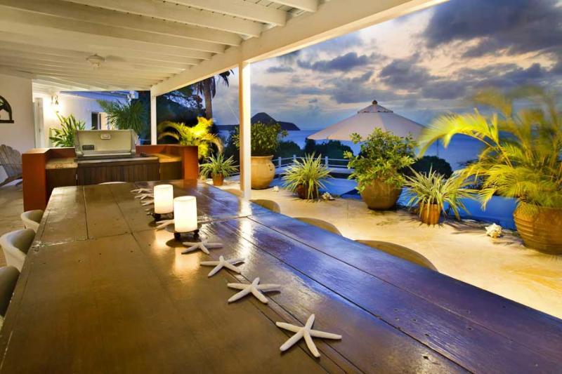 - Gun Point - Tortola - rentals