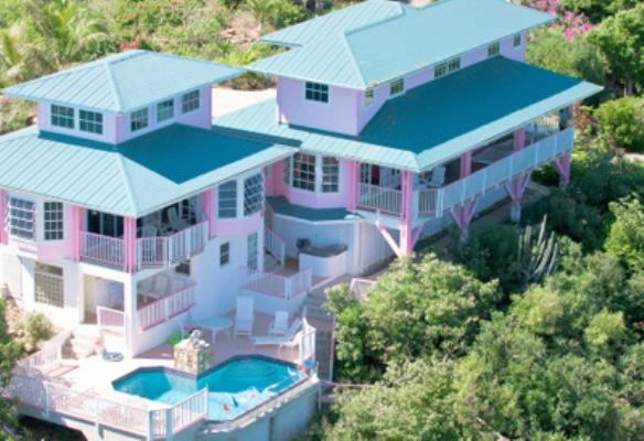 - South Sound - Virgin Gorda - rentals