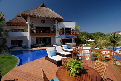 - Vallarta Gardens - Palma Azul - Mexico - rentals