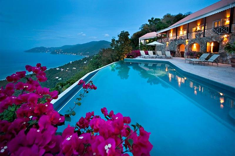 St. Bernards Hill House - Image 1 - Tortola - rentals