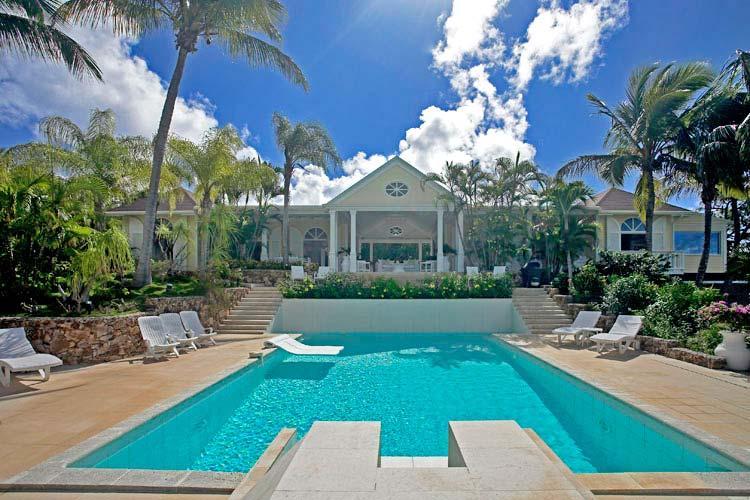 Villa Bianco - ADO - Image 1 - World - rentals
