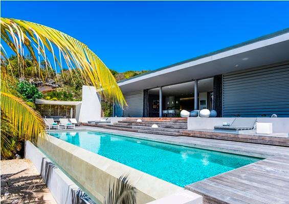 - Villa Princess X - PRX - Petit Cul De Sac Beach - rentals
