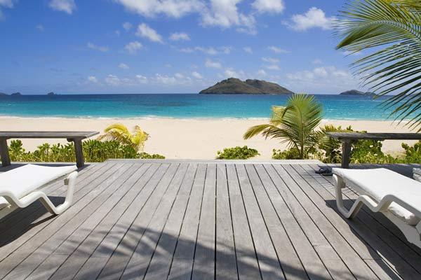 Flamands Beach Villa - FAY - Image 1 - World - rentals