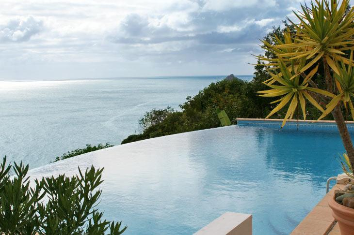 - Villa Shalimar - JBA - Lurin - rentals