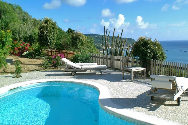 - Blissful Escape - DAN - Colombier - rentals