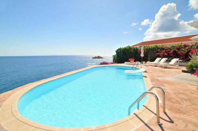 - Harbor Crest House - HCH - Gustavia - rentals