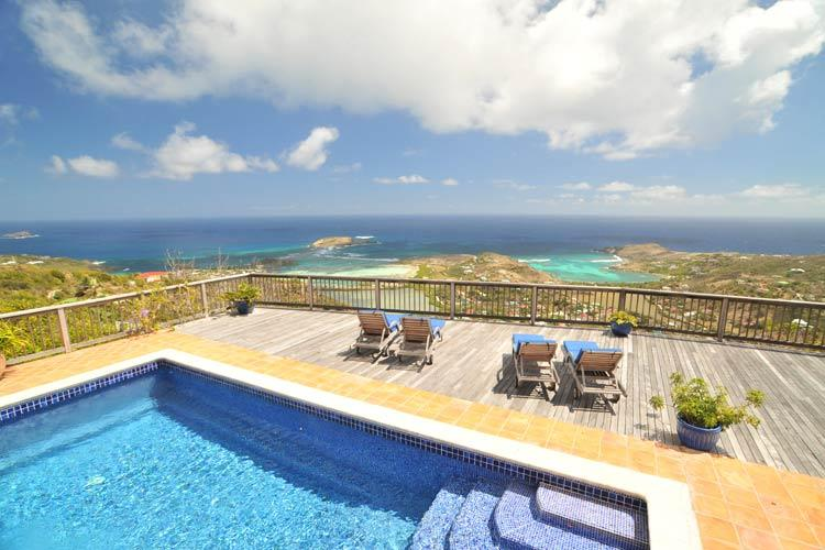 - Unparalleled View - CHO - Vitet - rentals