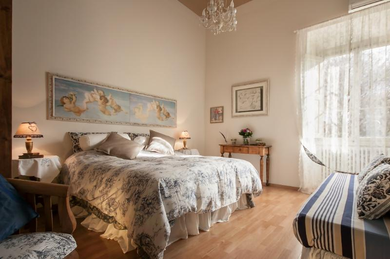 Brunelleschi | Lovely vacation rental with picturesque views - Image 1 - Florence - rentals