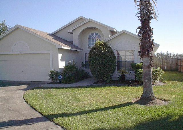 Orlando vacation pool home in the Blue Ridge subdivision of Southchase - Image 1 - Orlando - rentals