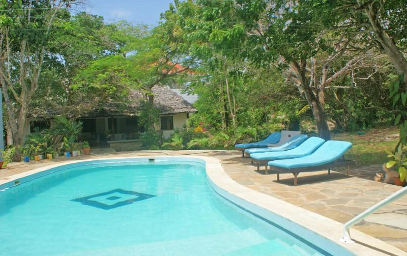 Little Gem - Special 2 bedroom Beach Cottage - Image 1 - Watamu - rentals