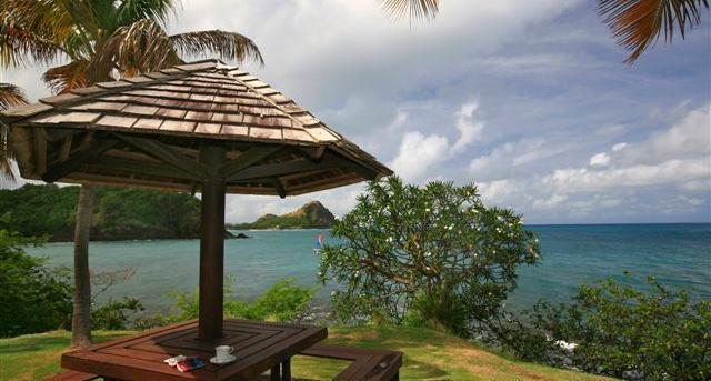 Sea Pearl at Smuggler's Cove, Cap Estate, Saint Lucia - Ocean View, Walk To - Image 1 - Cap Estate - rentals
