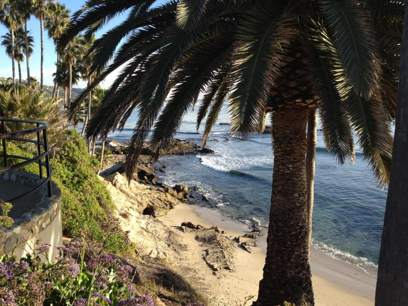 A Close Walk Away! - Laguna Village Retreat - Close to Everything! - Laguna Beach - rentals