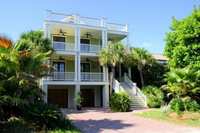 123 Charleston Boulevard 123CHAR - Image 1 - Isle of Palms - rentals