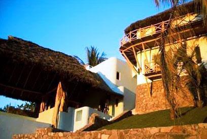 Costa Careyes Villa-ten - Image 1 - Careyes - rentals